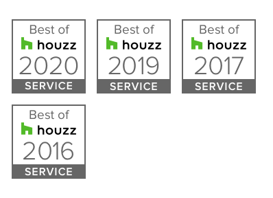 Best of Houzz Cheryl Phan