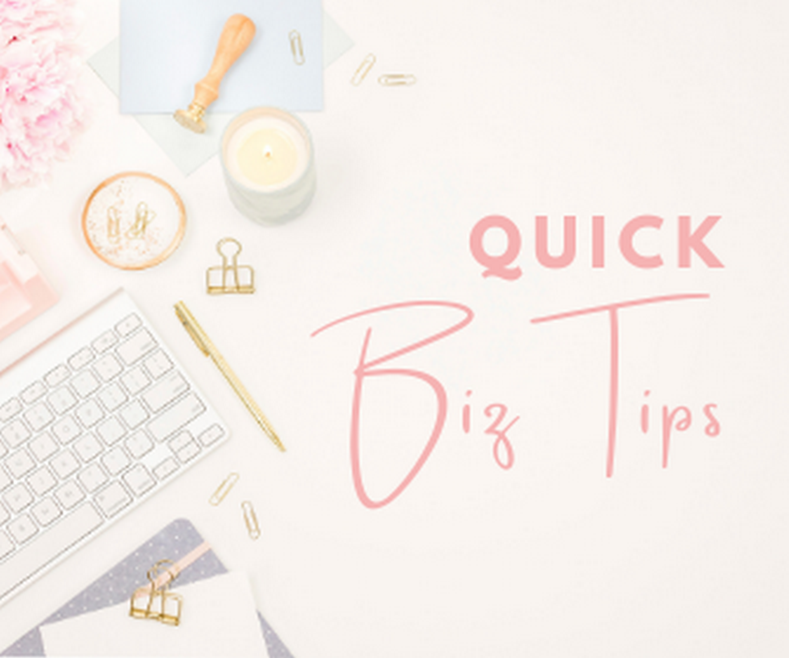 cherylphan.com - Quick Biz Tips block