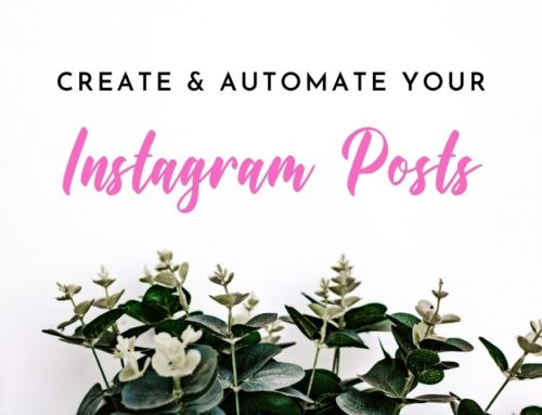 2 FREE Tools to Create and Automate Your Instagram Posts