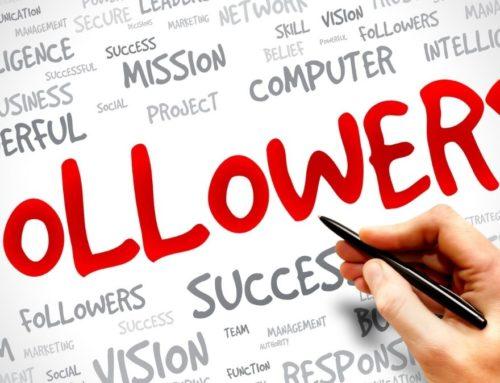 Stop the Follow-Unfollow Method, It Doesn't Really Work Long Term